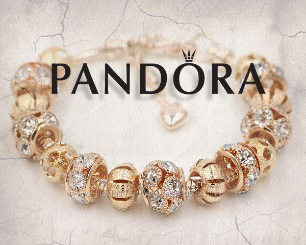 PANDORA. Оригинал украшения Пандора. Купить с доставкой из Европы