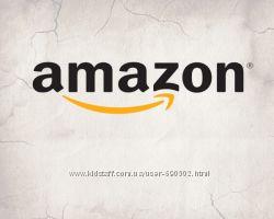 AMAZON - покупка и доставка заказов из Германии