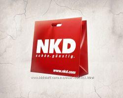 NKD. Купить хорошую одежду и обувь не дорого. Посредник в Германии