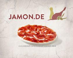 Jamon. de Хамон, сыр, деликатесы из Испании под заказ