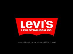 Levis, Keds, Guess, Crocs под заказ из Германии.