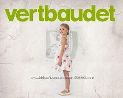 VERTBAUDET Одежда для деток и мам из Франции под заказ посредник в Европе