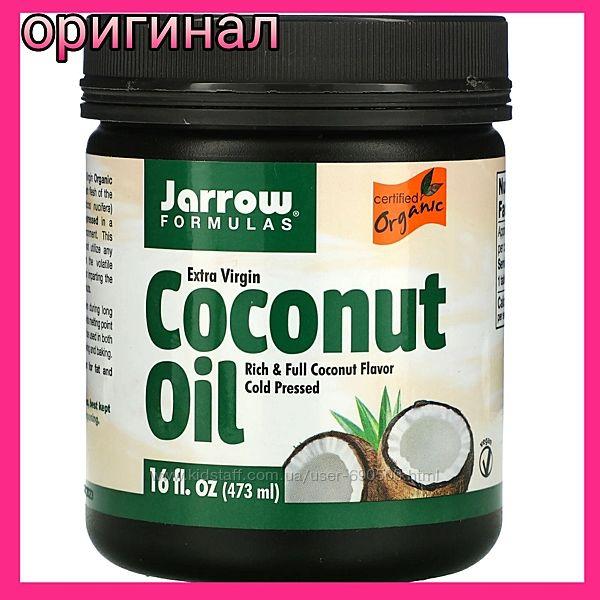 Jarrow formulas, самое популярное кокосовое масло в наличии