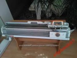 продам вязальную машинку DRAGONFLY JBL 245-23