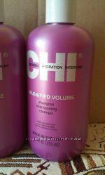 Шампунь та бальзам Новий CHI Magnified Volume---Усиленний обєм