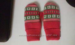 рукавички зима Lenne розмір 2