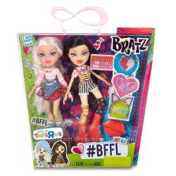 Набор 2 куклы Bratz - Cloe and Jade - Братц Хлоя и Жаде