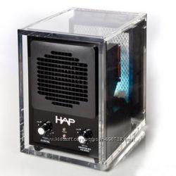 Дышите чистым воздухом с системами ActivTek Vollara HiHAP