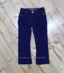 Вільветові штани від LEVIS