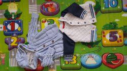 Кардиган, кофточка m&s для маленького модника
