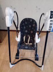 стульчик качеля