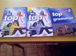 Учебник английского для подростков комплект