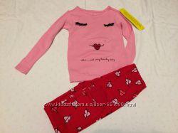 Пижамка Крейзи8 для девочки на 4 годика - отличный подарок