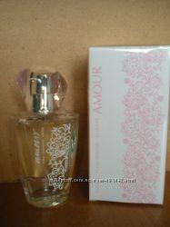 Avon Amour женская парфюмерная вода