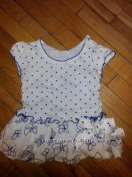 хорошее платье, новое