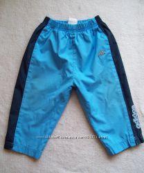 Штаны спортивные Adidas, рост 86, длина 46 см.