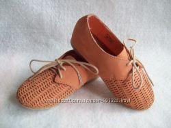 Туфли Zara baby, стелька 13, 5 см.