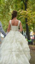 Продам прекрасное свадебное платье