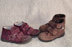 Деми ботинки, Ricosta, Daumling, 27-28 р.