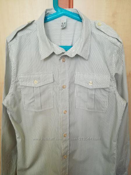 Рубашка Zara на 11-12 лет