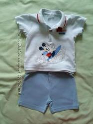 Продам костюмчик для мальчика фирмы DISNEY