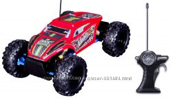 Maisto rc rock crawler extreme Radio Control Vehicle
