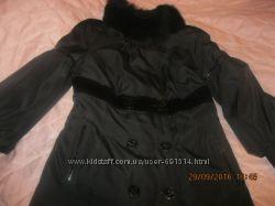Пальто состояние нового