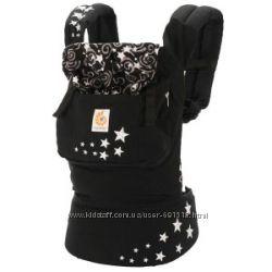 Классический рюкзак-переноска ERGO Baby Carrier