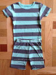Летняя пижама Carter&acutes p. 4T