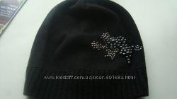 Продам шапку красивую в хорошем состоянии