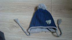 Продам шапочку в хорошем состоянии