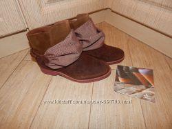 ботинки J SHOES