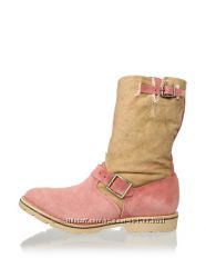 ботинки Vintage