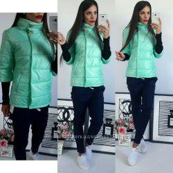 Куртка Модель 1026к