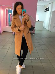 Кашемировое Пальто все цвета
