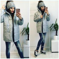 Хит продаж Зимняя куртка все цвета
