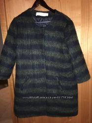 Шикарное пальто итальянское shirtaporter оригинал