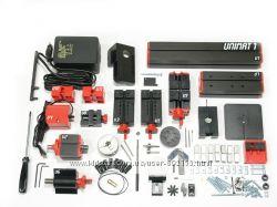 Конструктор модульных станков UNIMAT 1 CLASSIC 6 in 1