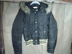 Весенняя куртка, р. С