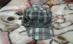Кепка шапка женская. Демисезон. Польша