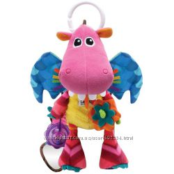 Игрушка Подвеска развивающий Динозавр, Lamaze