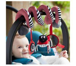 Растяжка, спираль, пружинка на коляску, кровать, автокресло,  Mamas & Papas