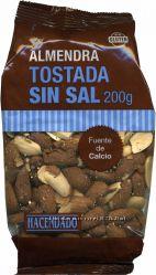 Орешки, курага  Испания