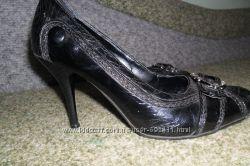 Туфли классические р. 39-40