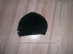 Гламурный берет - шапка