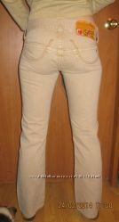 Брюки летние, джинсы