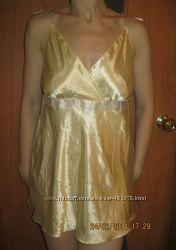 Новая блузка в бельевом стиле