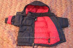 Куртка Polo 9М очень хорошее состояние