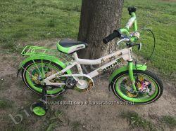 Велосипед Ardis Thomas 16, 20 детский и подарок