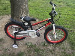 Велосипед Ardis Space 16, 18 детский с флягой